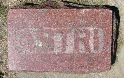 AUSTIN, ASTRI - Minnehaha County, South Dakota | ASTRI AUSTIN - South Dakota Gravestone Photos