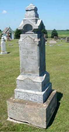 AUSTIN, TILDA A. - Minnehaha County, South Dakota | TILDA A. AUSTIN - South Dakota Gravestone Photos