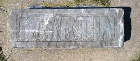 AUTSIN, MARTIN T. - Minnehaha County, South Dakota | MARTIN T. AUTSIN - South Dakota Gravestone Photos