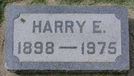 BABCOCK, HARRY E - Minnehaha County, South Dakota   HARRY E BABCOCK - South Dakota Gravestone Photos