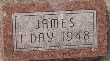 BALDERSON, JAMES - Minnehaha County, South Dakota | JAMES BALDERSON - South Dakota Gravestone Photos