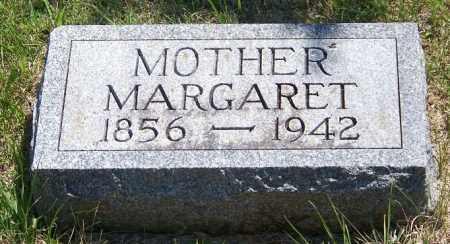 WATT CARRUTHERS, MARGARET ANN - Minnehaha County, South Dakota | MARGARET ANN WATT CARRUTHERS - South Dakota Gravestone Photos