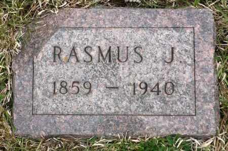 ELGAAEN, RASMUS J. - Minnehaha County, South Dakota | RASMUS J. ELGAAEN - South Dakota Gravestone Photos
