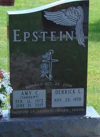 EPSTEIN, AMY - Minnehaha County, South Dakota | AMY EPSTEIN - South Dakota Gravestone Photos