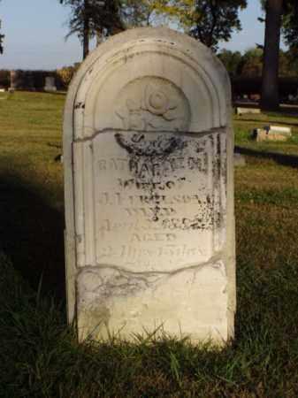 FERGUSON, CATHERINE M. - Minnehaha County, South Dakota   CATHERINE M. FERGUSON - South Dakota Gravestone Photos