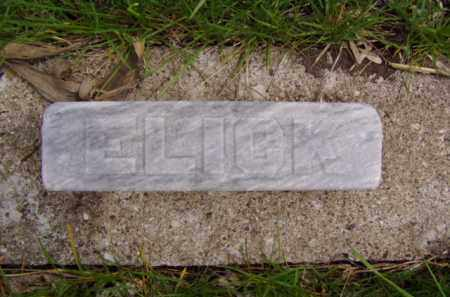 FERGUSON, ELICK - Minnehaha County, South Dakota | ELICK FERGUSON - South Dakota Gravestone Photos