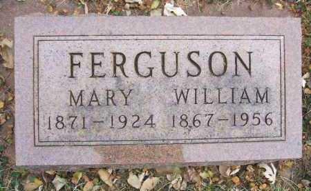 FERGUSON, WILLIAM - Minnehaha County, South Dakota | WILLIAM FERGUSON - South Dakota Gravestone Photos