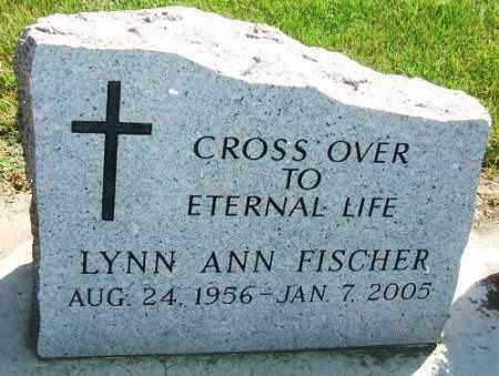 BARTHELEMY FISCHER, LYNN ANN - Minnehaha County, South Dakota | LYNN ANN BARTHELEMY FISCHER - South Dakota Gravestone Photos