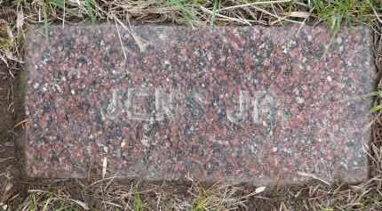 FLAAMOE, JENS JR. - Minnehaha County, South Dakota   JENS JR. FLAAMOE - South Dakota Gravestone Photos