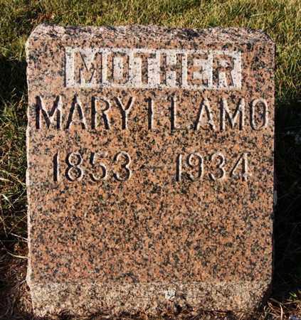 FLAMO, MARY - Minnehaha County, South Dakota | MARY FLAMO - South Dakota Gravestone Photos