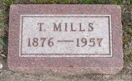 FULLER, TIMOTHY MILLS - Minnehaha County, South Dakota | TIMOTHY MILLS FULLER - South Dakota Gravestone Photos