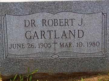 GARTLAND, ROBERT J. - Minnehaha County, South Dakota | ROBERT J. GARTLAND - South Dakota Gravestone Photos