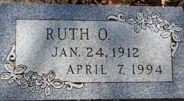 GATH, RUTH O. - Minnehaha County, South Dakota | RUTH O. GATH - South Dakota Gravestone Photos