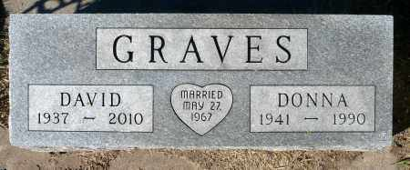 GRAVES, DAVID - Minnehaha County, South Dakota | DAVID GRAVES - South Dakota Gravestone Photos
