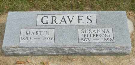 GRAVES, MARTIN - Minnehaha County, South Dakota | MARTIN GRAVES - South Dakota Gravestone Photos