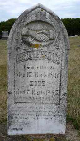 GRINDE, GJETLAND S. - Minnehaha County, South Dakota | GJETLAND S. GRINDE - South Dakota Gravestone Photos
