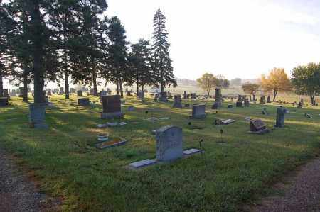 *HARTFORD, WIDE VIEW - Minnehaha County, South Dakota   WIDE VIEW *HARTFORD - South Dakota Gravestone Photos