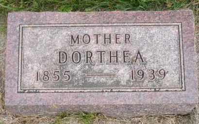 HAUGEN, DORTHEA - Minnehaha County, South Dakota   DORTHEA HAUGEN - South Dakota Gravestone Photos