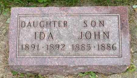 HAUGEN, JOHN - Minnehaha County, South Dakota | JOHN HAUGEN - South Dakota Gravestone Photos