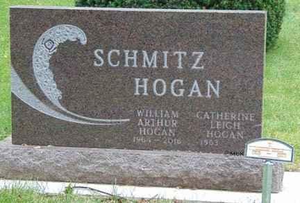 HOGAN, WILLIAM ARTHUR - Minnehaha County, South Dakota | WILLIAM ARTHUR HOGAN - South Dakota Gravestone Photos