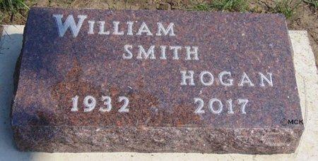 HOGAN, WILLIAM SMITH - Minnehaha County, South Dakota | WILLIAM SMITH HOGAN - South Dakota Gravestone Photos
