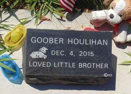 HOULIHAN, GOOBER - Minnehaha County, South Dakota | GOOBER HOULIHAN - South Dakota Gravestone Photos
