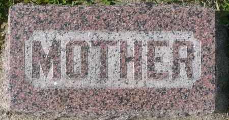 JOHNSON, BENEDICTA - Minnehaha County, South Dakota   BENEDICTA JOHNSON - South Dakota Gravestone Photos