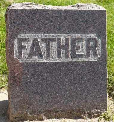 JOHNSON, CHRISTIAN - Minnehaha County, South Dakota   CHRISTIAN JOHNSON - South Dakota Gravestone Photos