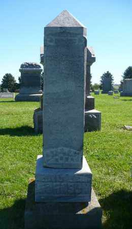 JOHNSON, NECKLAS - Minnehaha County, South Dakota | NECKLAS JOHNSON - South Dakota Gravestone Photos