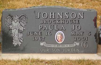 JOHNSON, PAULA JO - Minnehaha County, South Dakota | PAULA JO JOHNSON - South Dakota Gravestone Photos