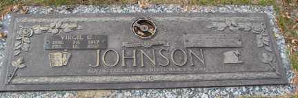 JOHNSON, SELMER LOUISE - Minnehaha County, South Dakota | SELMER LOUISE JOHNSON - South Dakota Gravestone Photos