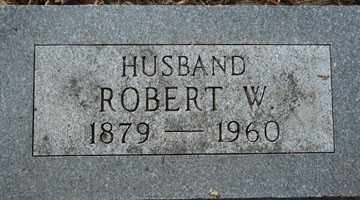 KREISER, ROBERT W. - Minnehaha County, South Dakota | ROBERT W. KREISER - South Dakota Gravestone Photos