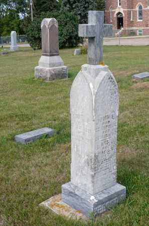 KROGSTAD, LARS J. - Minnehaha County, South Dakota | LARS J. KROGSTAD - South Dakota Gravestone Photos