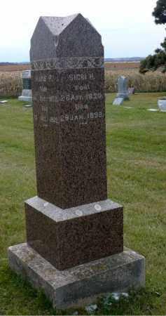 KROGSTAD, HANS P. - Minnehaha County, South Dakota | HANS P. KROGSTAD - South Dakota Gravestone Photos