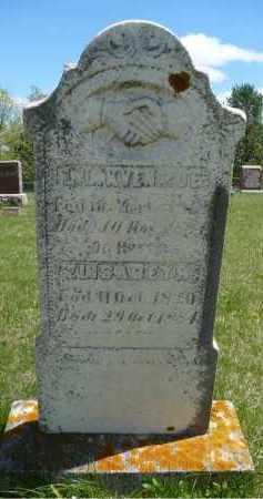 KVENMOE, ELISABETH - Minnehaha County, South Dakota | ELISABETH KVENMOE - South Dakota Gravestone Photos