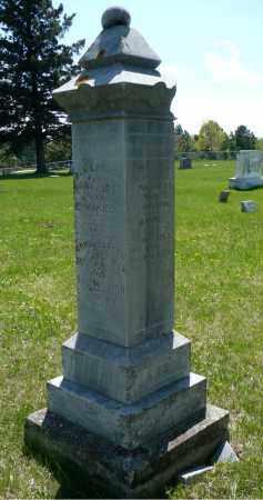 LARSON, MARIE - Minnehaha County, South Dakota | MARIE LARSON - South Dakota Gravestone Photos