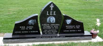 LEE, MICHELLE JANE - Minnehaha County, South Dakota | MICHELLE JANE LEE - South Dakota Gravestone Photos