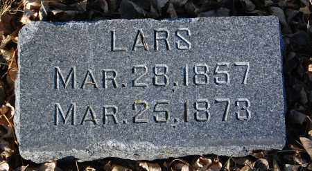 LEE, LARS - Minnehaha County, South Dakota | LARS LEE - South Dakota Gravestone Photos