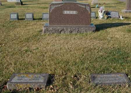 LEE, PLOT - Minnehaha County, South Dakota | PLOT LEE - South Dakota Gravestone Photos