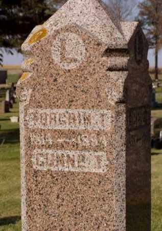 LEE, TORGAIN T. - Minnehaha County, South Dakota | TORGAIN T. LEE - South Dakota Gravestone Photos