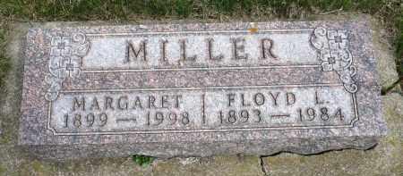 MILLER, MARGARET - Minnehaha County, South Dakota | MARGARET MILLER - South Dakota Gravestone Photos