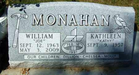 "MONAHAN, KATHLEEN ""KATHY"" - Minnehaha County, South Dakota | KATHLEEN ""KATHY"" MONAHAN - South Dakota Gravestone Photos"