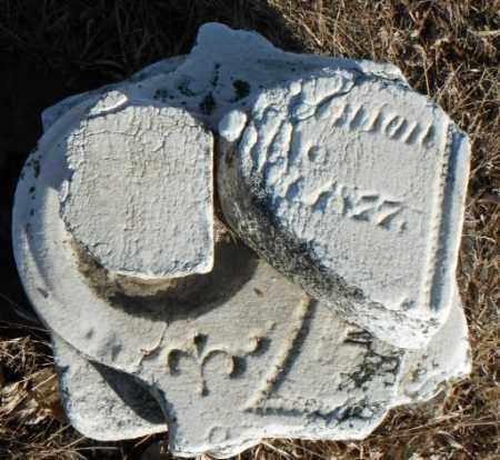 MONSON, MARTHE M. - Minnehaha County, South Dakota | MARTHE M. MONSON - South Dakota Gravestone Photos
