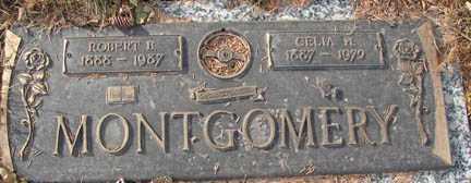 MONTGOMERY, CELIA - Minnehaha County, South Dakota | CELIA MONTGOMERY - South Dakota Gravestone Photos
