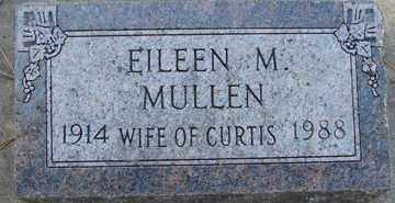 ARENS MULLEN, EILEEN M. - Minnehaha County, South Dakota | EILEEN M. ARENS MULLEN - South Dakota Gravestone Photos