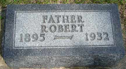 MUNK, ROBERT - Minnehaha County, South Dakota | ROBERT MUNK - South Dakota Gravestone Photos