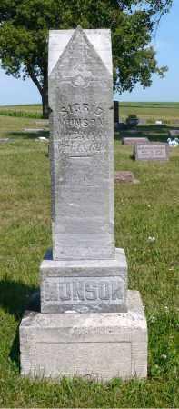 MUNSON, SIGRID - Minnehaha County, South Dakota   SIGRID MUNSON - South Dakota Gravestone Photos