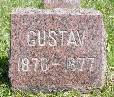 NELSON, GUSTAV - Minnehaha County, South Dakota   GUSTAV NELSON - South Dakota Gravestone Photos