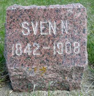NELSON, SVEN N. - Minnehaha County, South Dakota | SVEN N. NELSON - South Dakota Gravestone Photos
