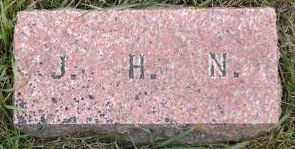 NESSAN, JOSEPH H. - Minnehaha County, South Dakota | JOSEPH H. NESSAN - South Dakota Gravestone Photos